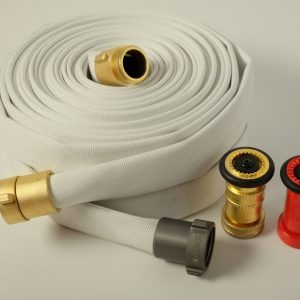 "1-1/2"" Reel Fire Hose (500 LB Test)"