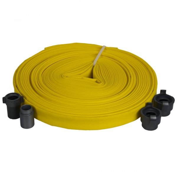 Forestry Hose Type 2 | Rawhide Fire Hose