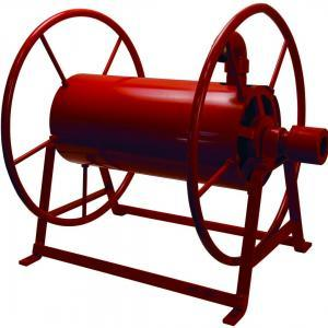 Global Continuous Flow Reel | Rawhide Fire Hose